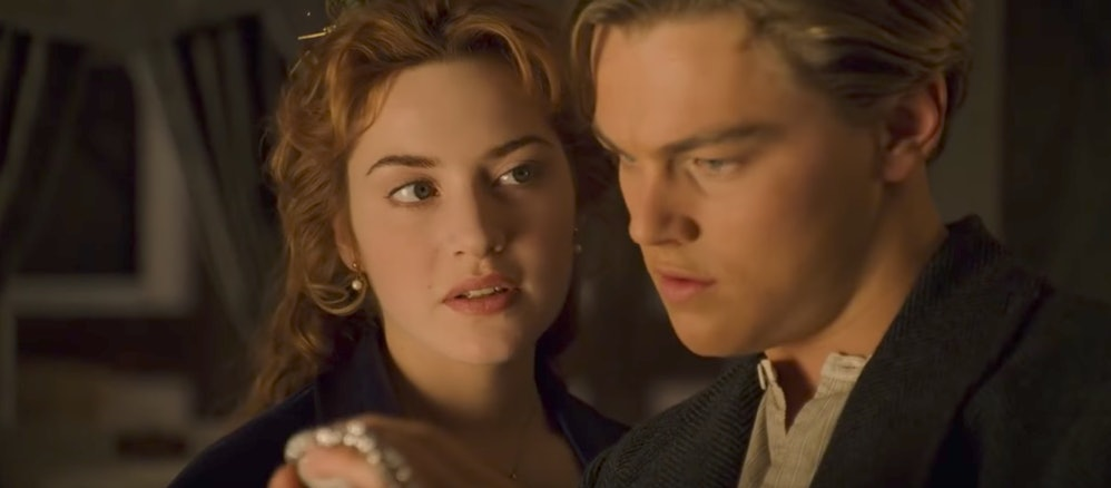 Did Kate Winslet Amp Leonardo Dicaprio Date Actress Admits