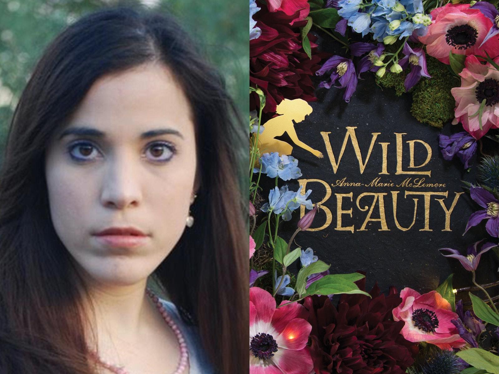 wild beauty quotes