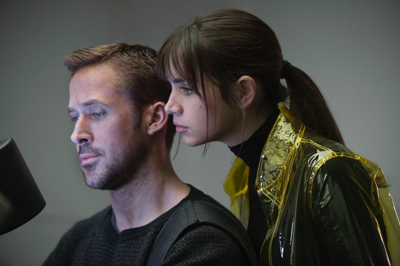 The Blade Runner 2049 Soundtrack Is An Out Of This World Treat For Sci Fi Fans