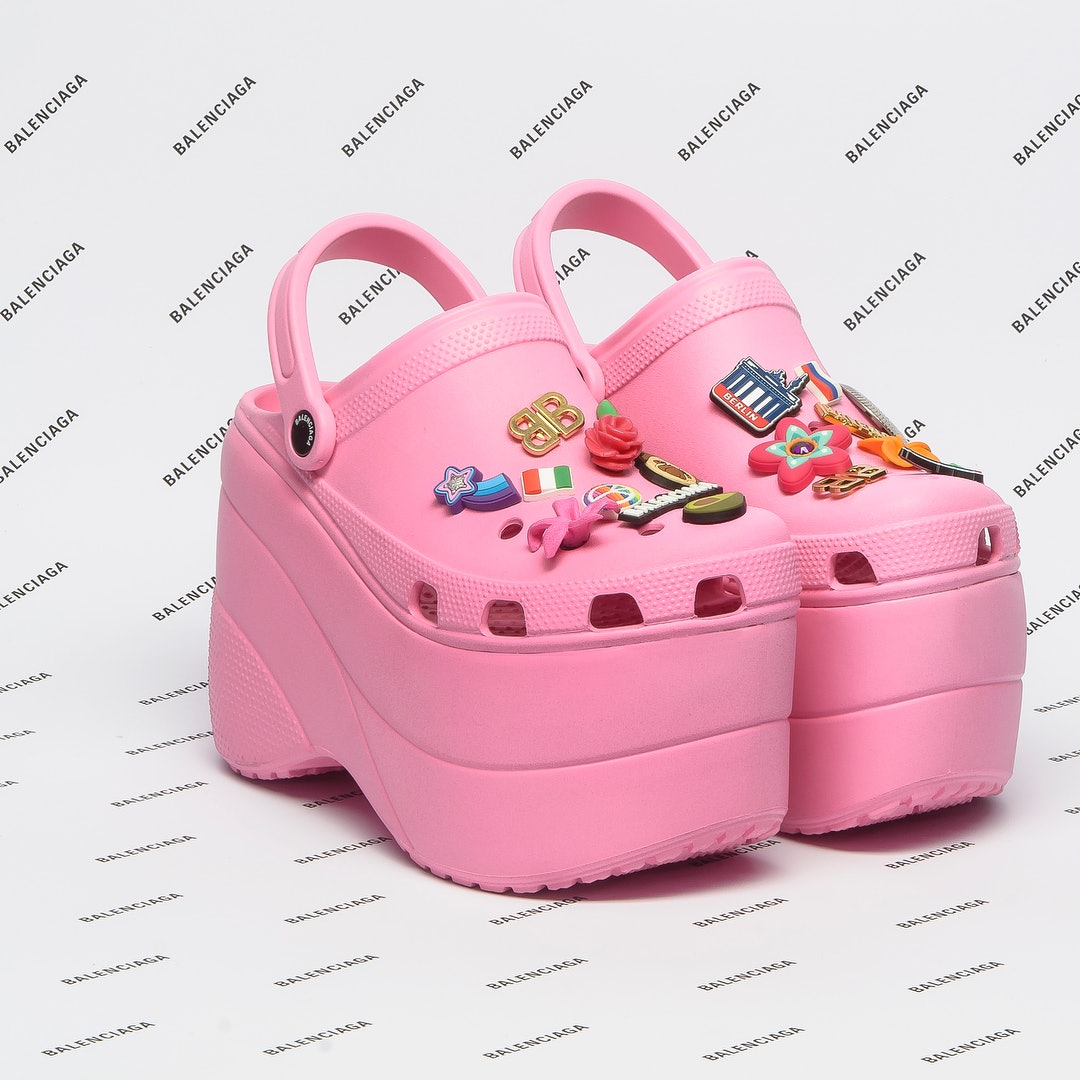 d7974b85ae54 Where To Buy Balenciaga X Crocs If Twitter Hasn t Already Persuaded You Not  To