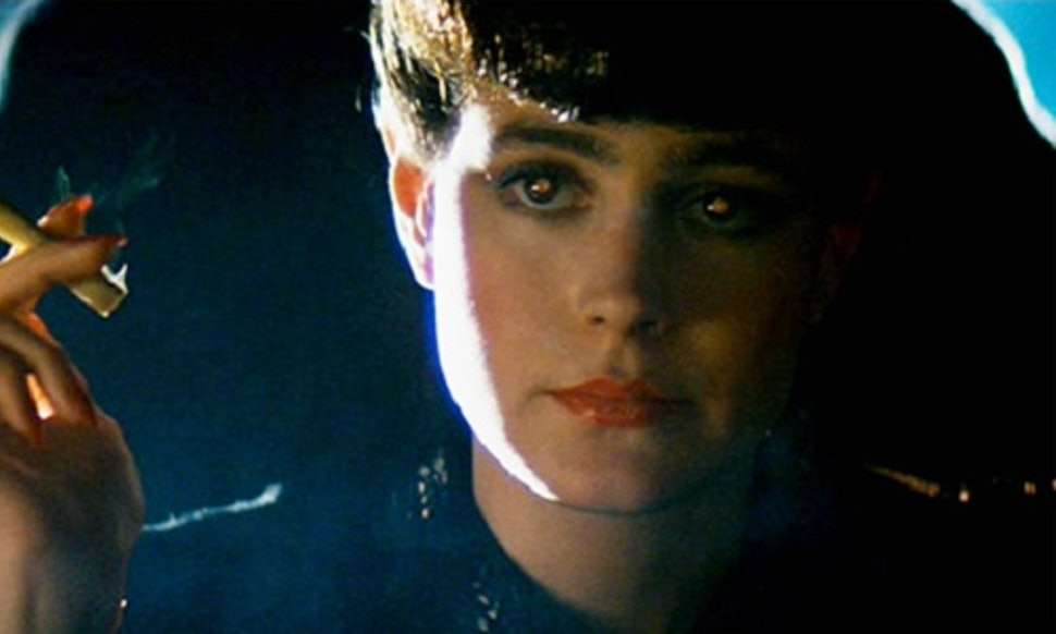 who was rachael the blade runner character is central to 2049