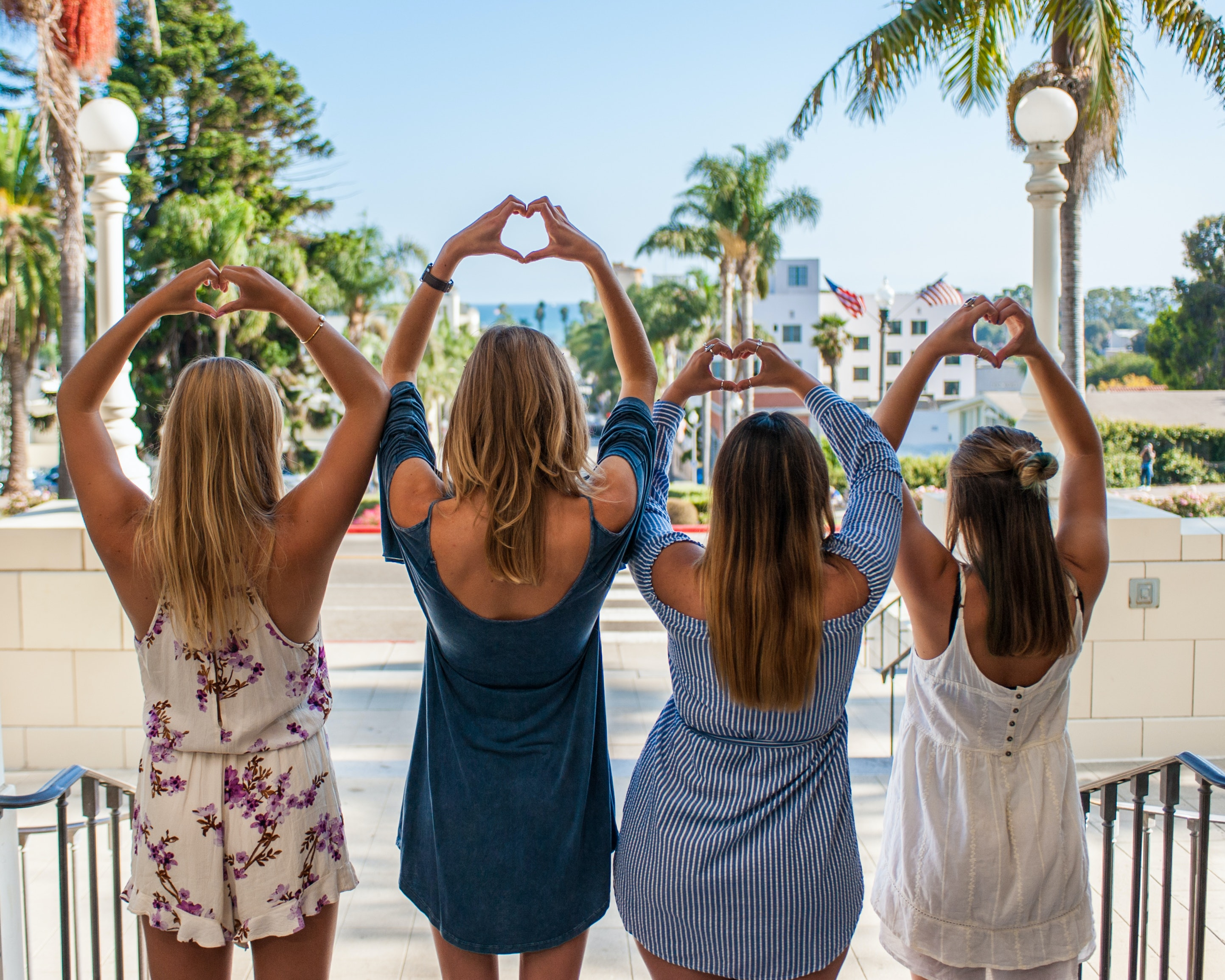 20 Instagram Captions For Sorority Pictures To Show How Much ...