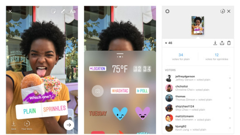 How To Use Polls On Instagram Stories If You Need Your