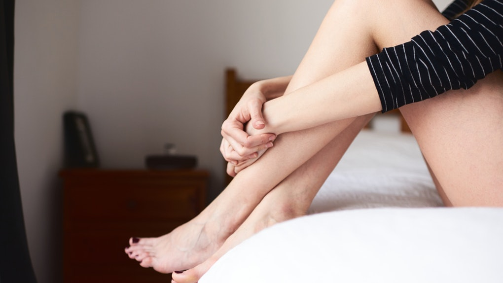 why take anti fungal yeast infection