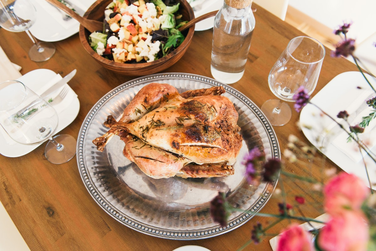 9 Healthy Thanksgiving Recipes That Will Instantly Make Your Mouth Water