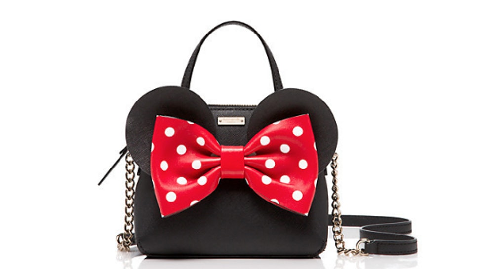 021e4882c46 Kate Spade s Minnie Mouse Collection Is The Perfect Holiday Gift For  Grown-Up Disney Lovers