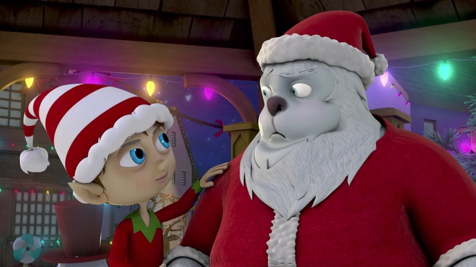 59 christmas movies to watch on netflix - Animated Christmas Movies