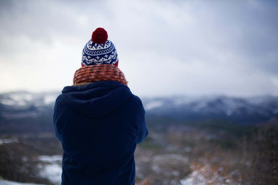 How Do Seasons Affect Mental Health Colder Weather Can Affect All