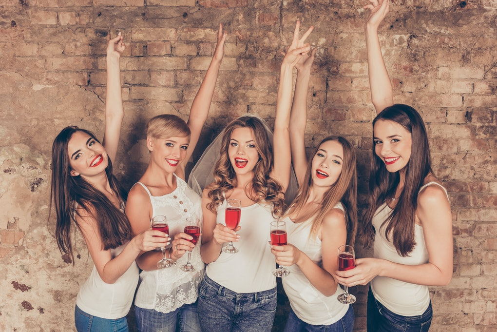 7 Bachelorette Party Themes For Fall If Your Bride Tribe Wants To Go