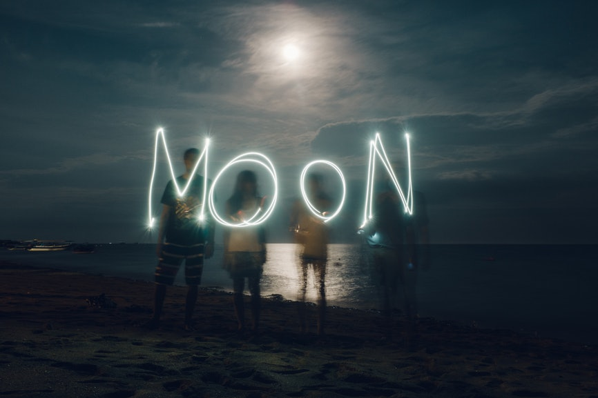 Sex and the full moon