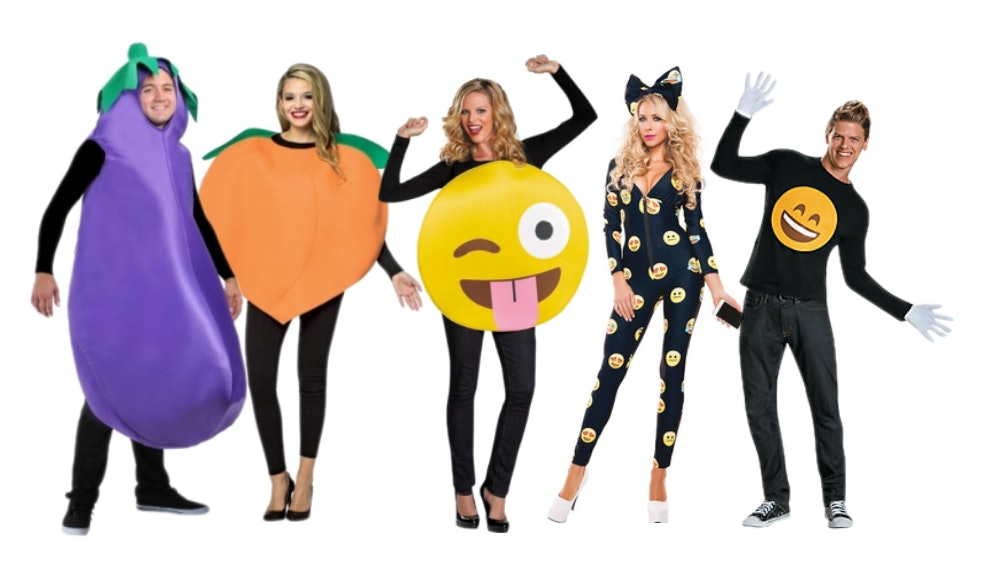 sc 1 st  Romper & 13 Hilarious Group Costume Ideas Because Halloween Is A Team Effort