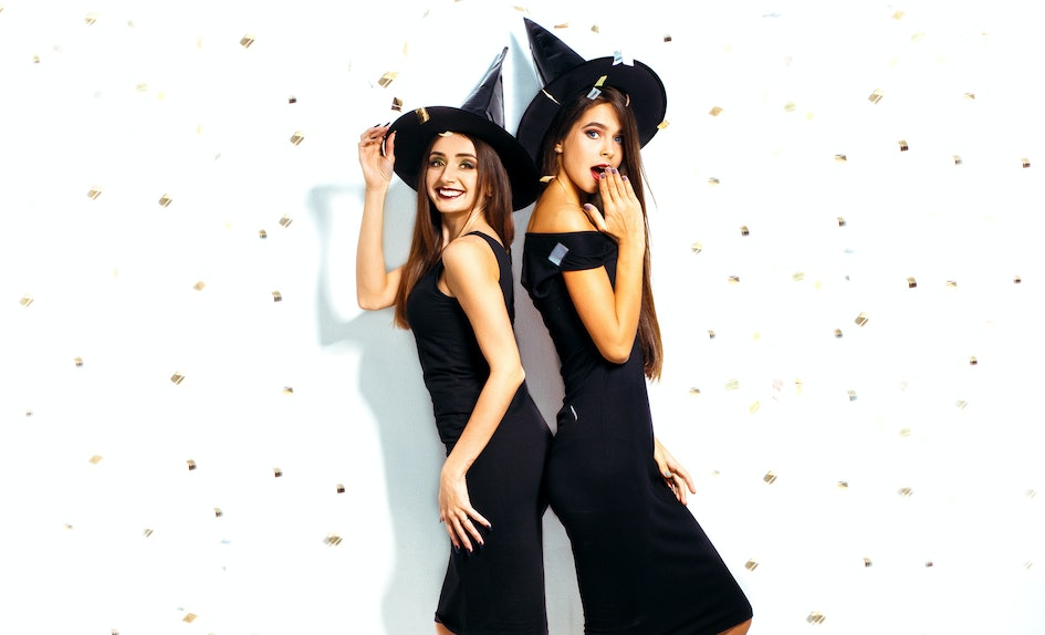 9 little black dress costume ideas that are cute creative