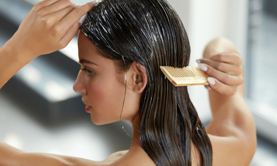 The 7 Best Deep Conditioning Masks For Your Hair According To An Expert