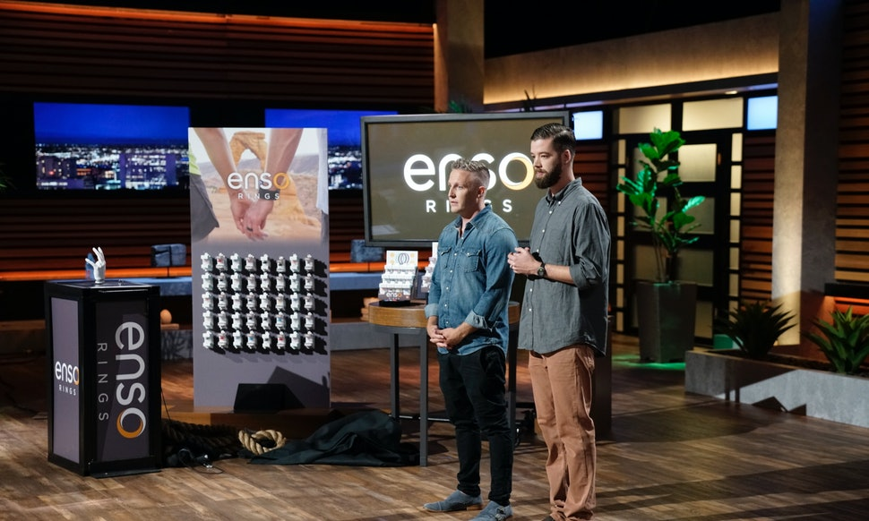 where to buy enso rings from shark tank if you want protection