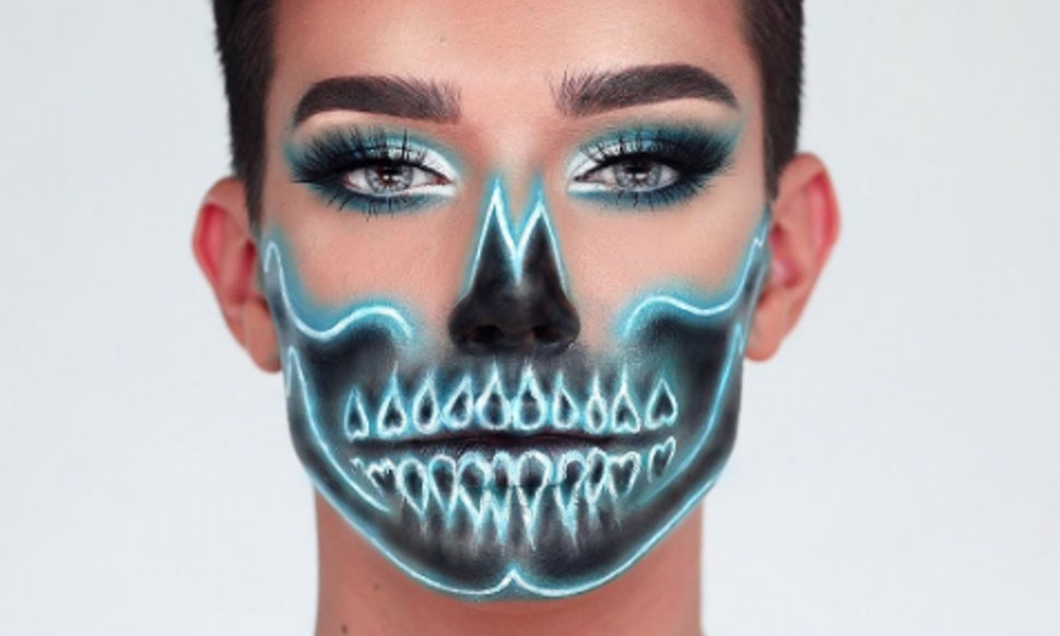 11 Skeleton Makeup Tutorial That Are Anything But Basic