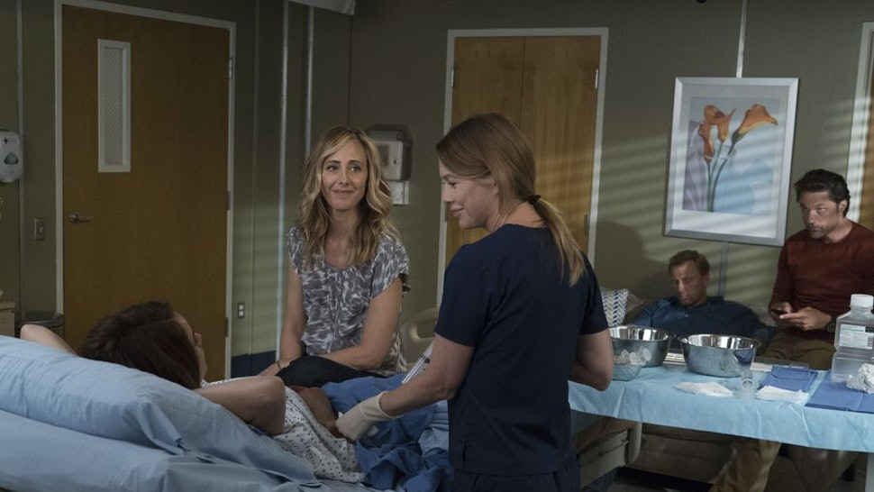 The Songs In 'Grey's Anatomy' Season 14 Form A Soundtrack