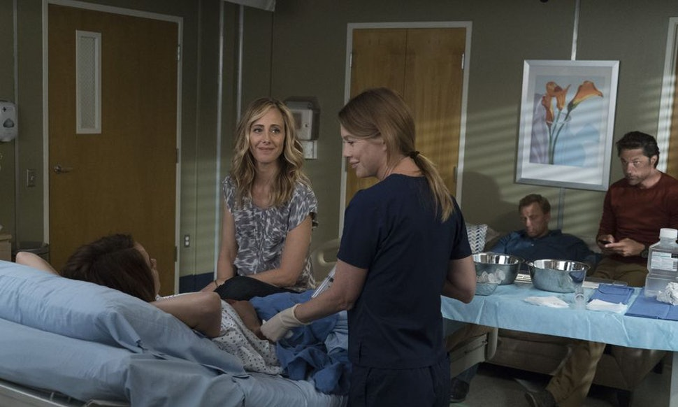 The Songs In \'Grey\'s Anatomy\' Season 14 Form A Soundtrack That Will ...