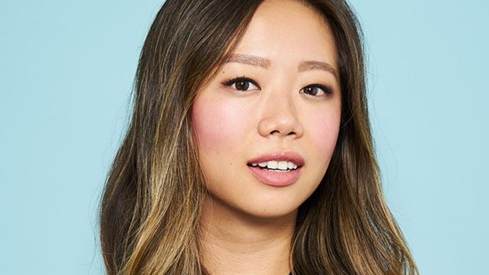 11 Beauty Editors Share The Makeup They Wear On A Regular Day To The Office