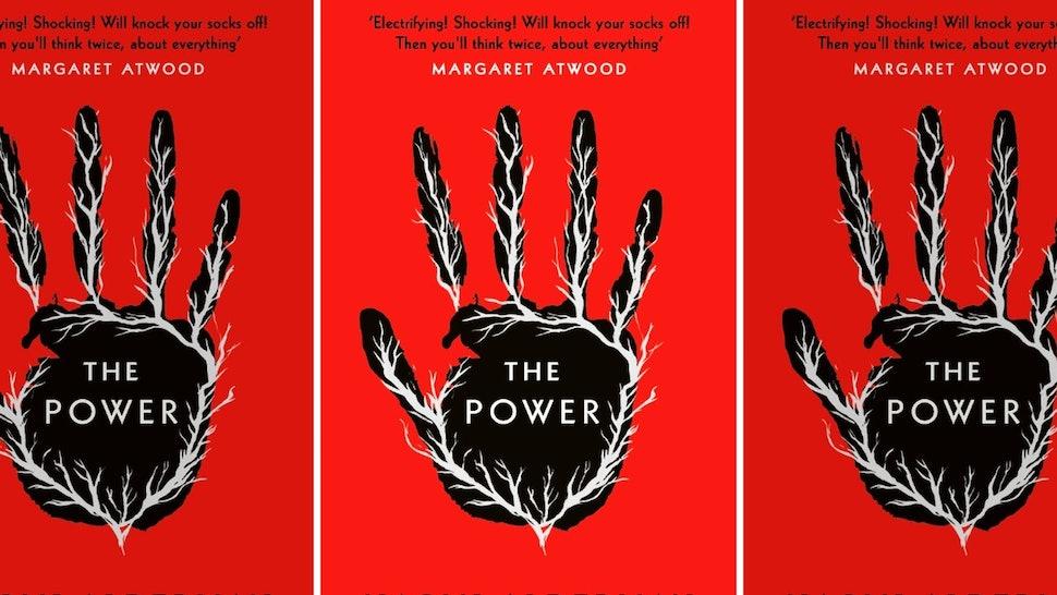 power in the handmaids tale