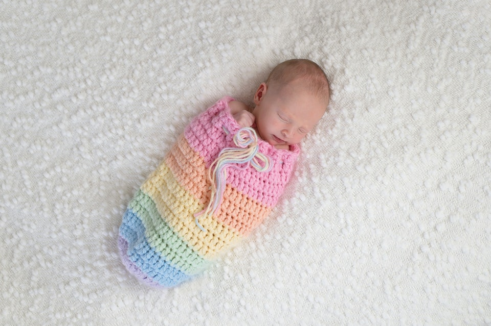 11 Rainbow Baby Quotes To Remind You That Youre Never Alone