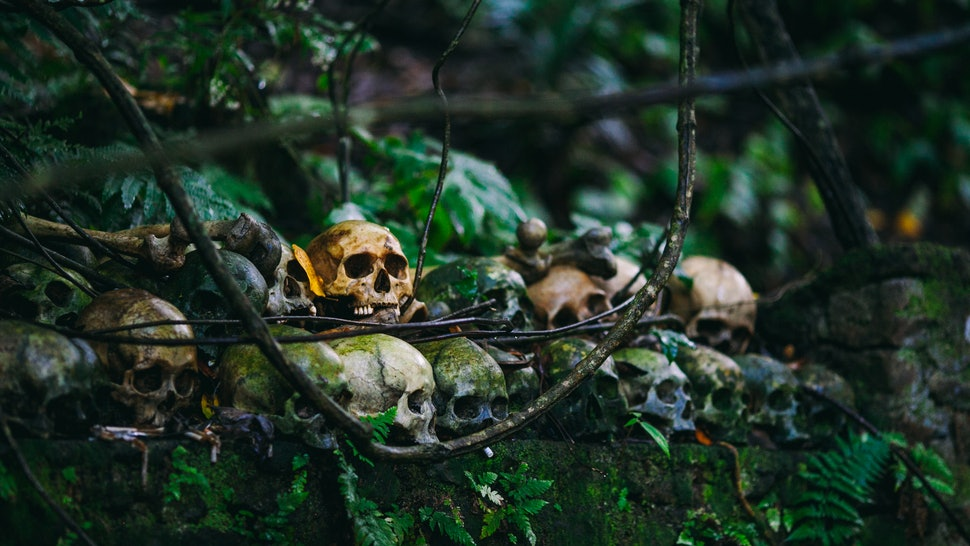 9 Myths & Beliefs About Death In Cultures From Around The World