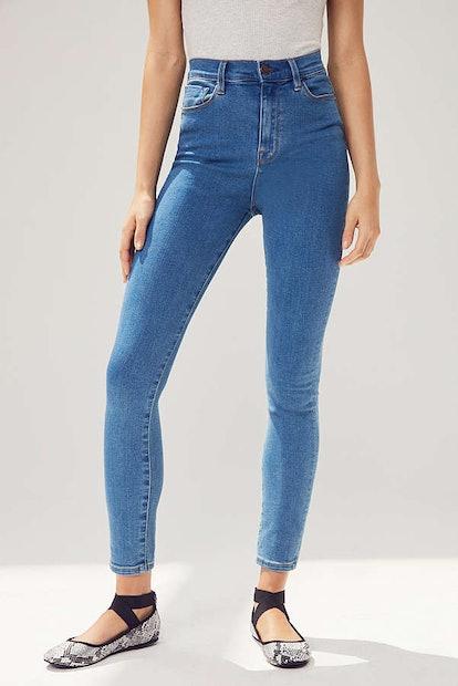 BDG Twig Super High-Rise Skinny Jeans
