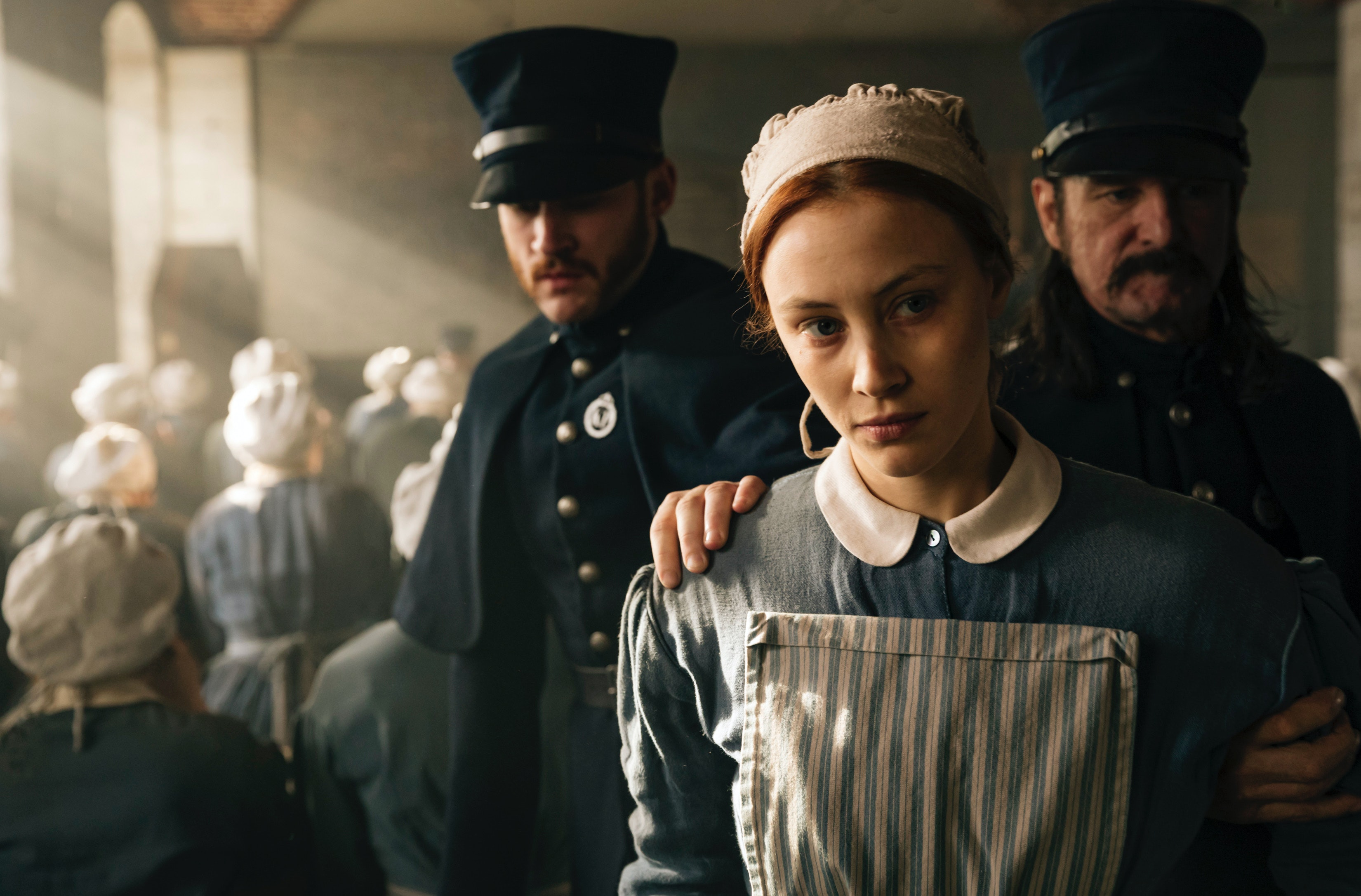 alias grace quotes with page number