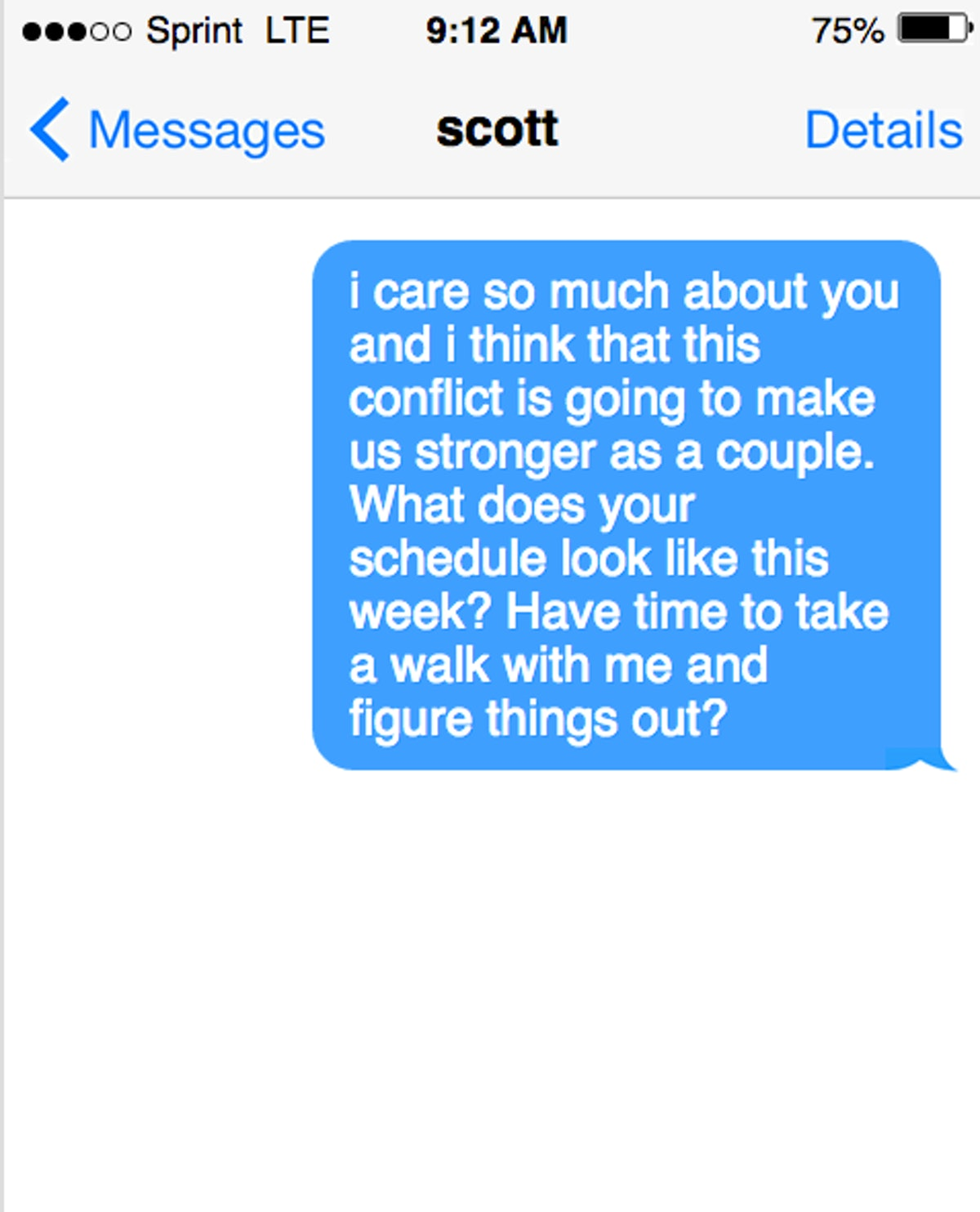 Text to to send girl a messages mean Flirty Emoji