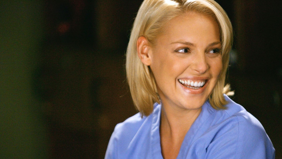 What Happened To Izzie On Greys Anatomy She Got A Happy Ending