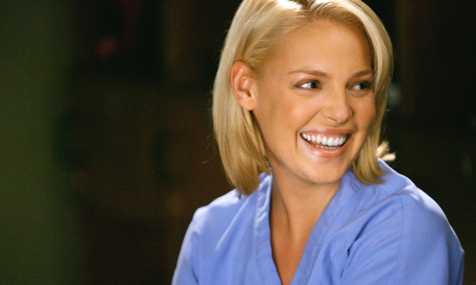 What Happened To Izzie On \'Grey\'s Anatomy\'? She Got A Happy Ending ...