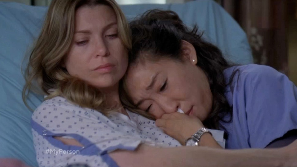 The Greys Anatomy 300th Episode References Callbacks Will Make