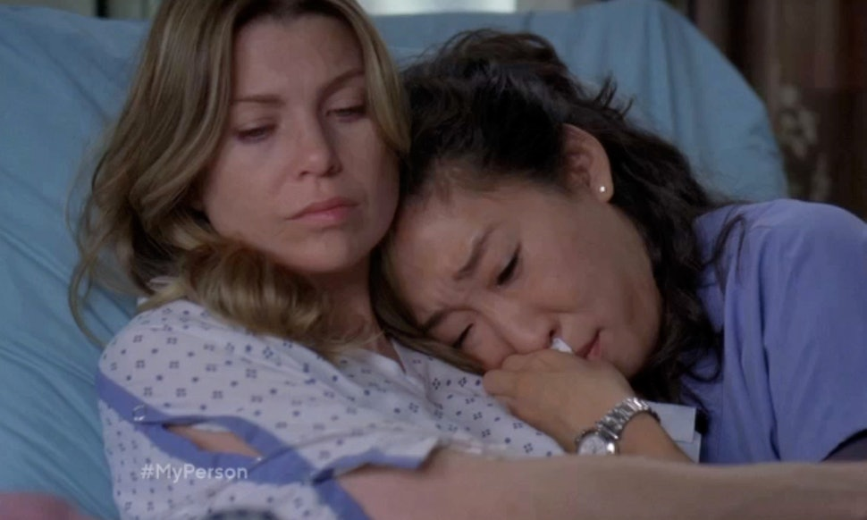 The \'Grey\'s Anatomy\' 300th Episode References & Callbacks Will Make ...