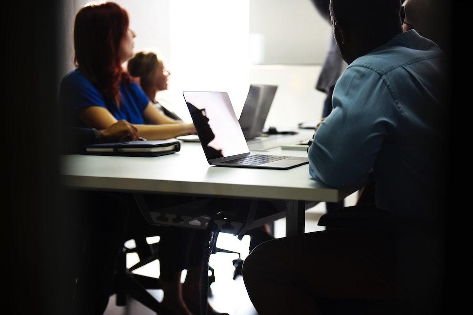 Florida Gulf Coast University Will Teach A White Racism Class In