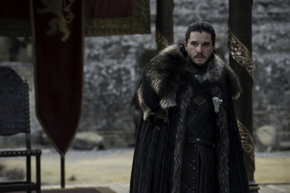 14 Shows All 'Game Of Thrones' Fans Should Be Watching Right Now