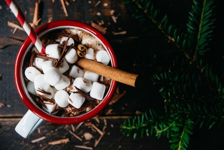 CBD Hot Chocolate Recipe