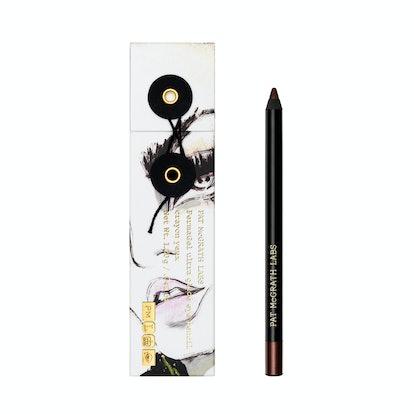 Pat McGrath Labs // PermaGel Ultra Glide Eye Pencil in Blitz Brown