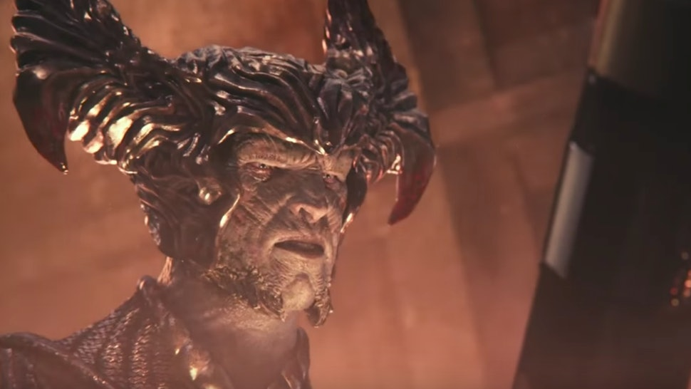 The 'Justice League' Villain Steppenwolf Could Cause Huge