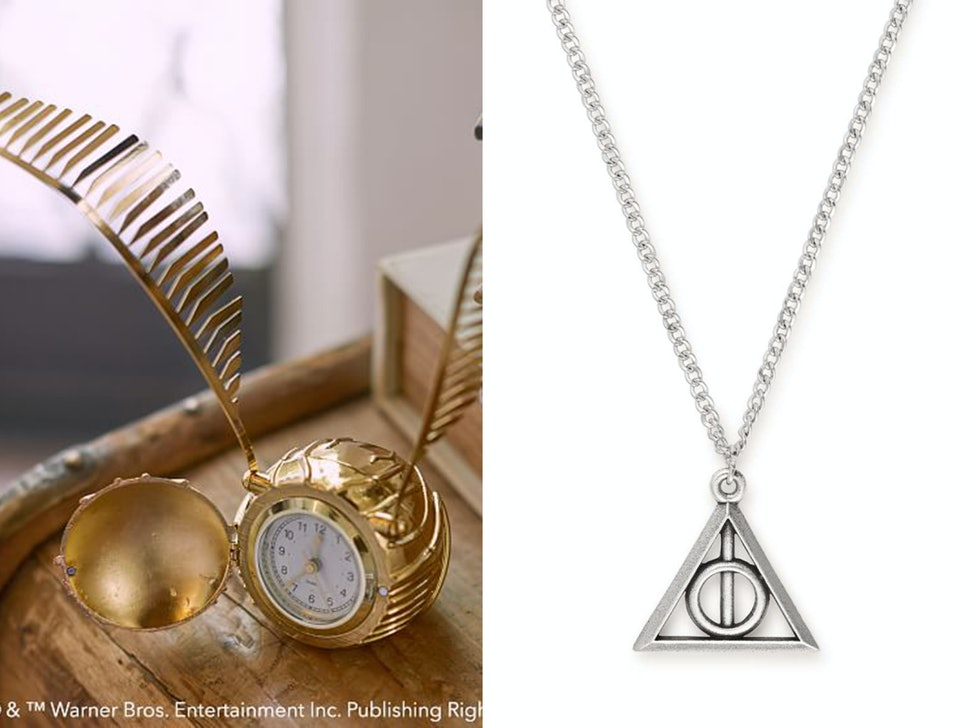 21 Harry Potter Gifts For Everyone In Your Life Based On Their Hogwarts House