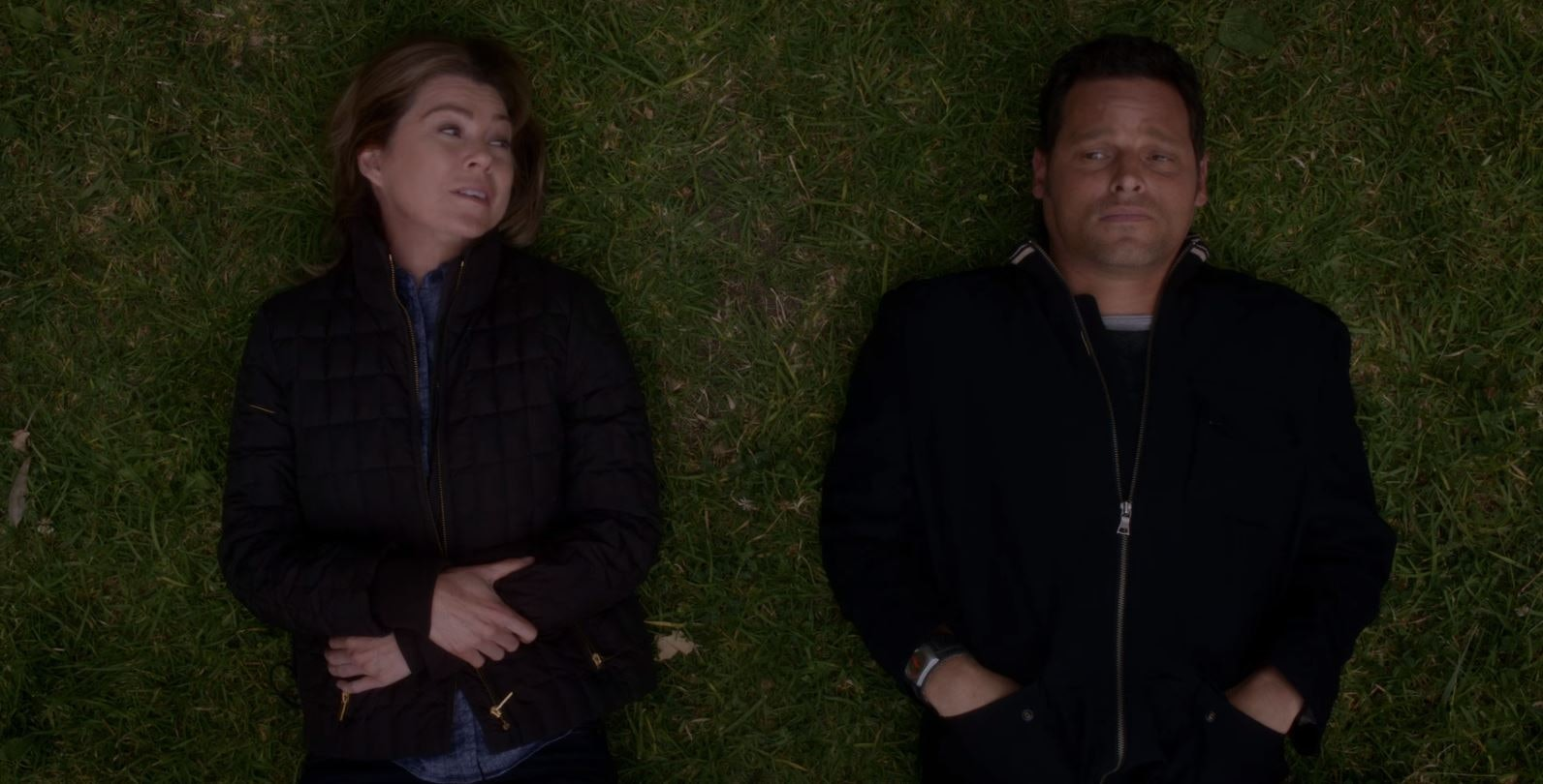 7 Meredith & Alex Moments From \'Grey\'s Anatomy\' That Make Us Have ...