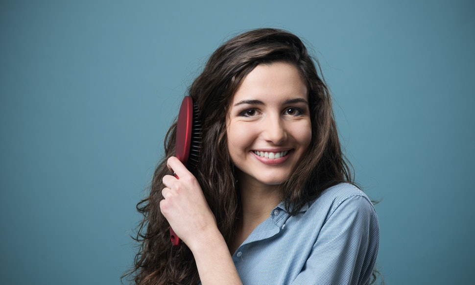 the 6 best brushes for thick hair