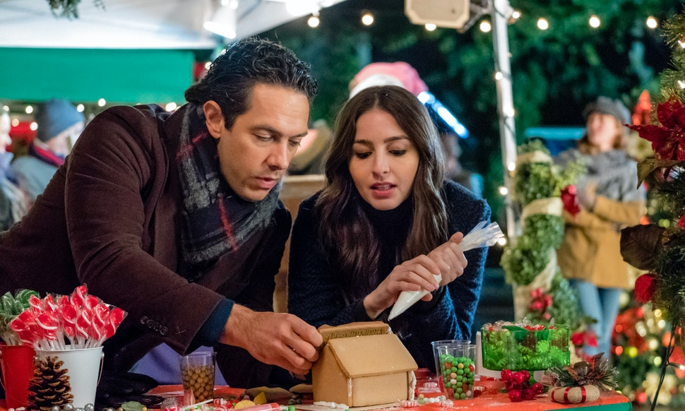 these sexist made for tv christmas movie tropes need to go asap - Christmas Hallmark Movies