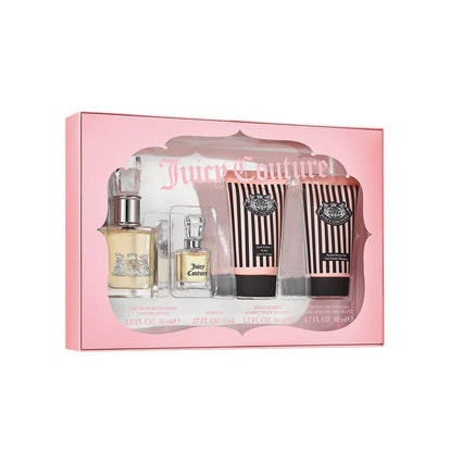 Juicy Couture by Juicy Couture Women's Fragrance Gift Set