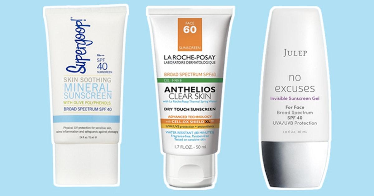 The 7 Best Winter Sunscreens