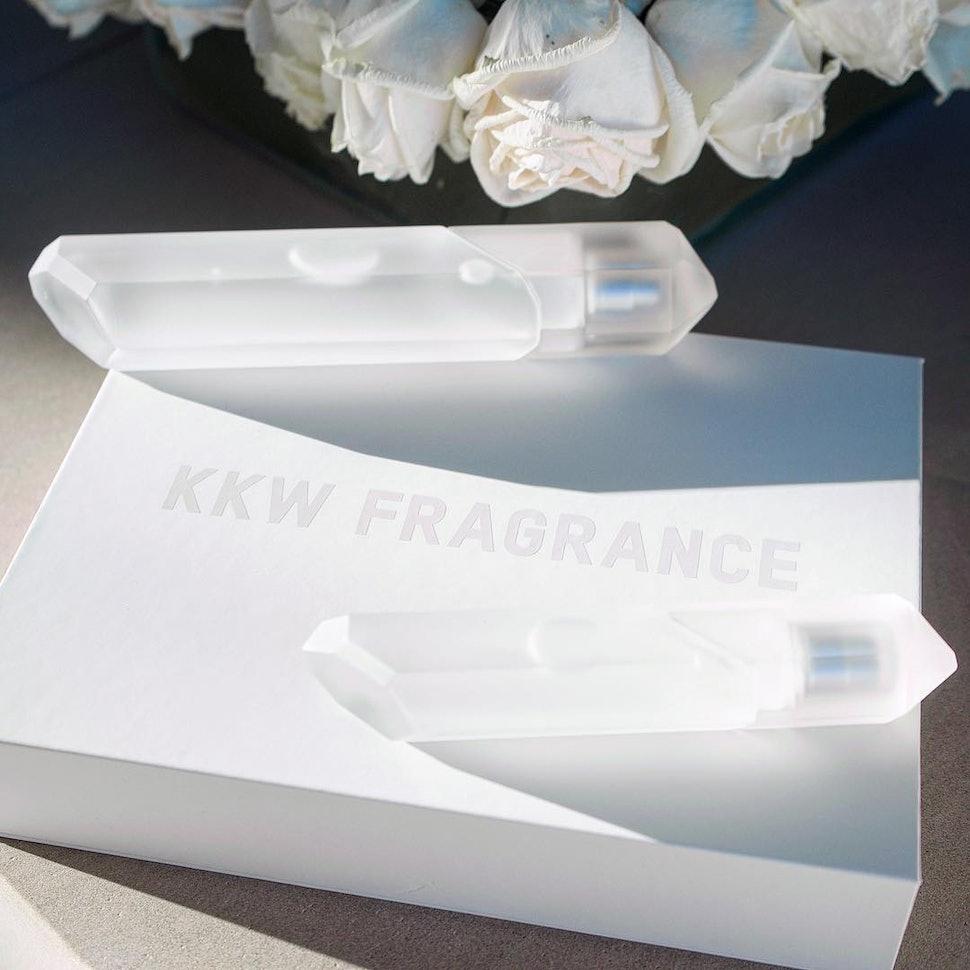 Kkw Fragrance Crystal Gardenia Oud >> Where Can You Buy The Kkw Crystal Gardenia Fragrance Here S The