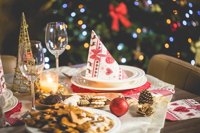 Restaurants Open On Christmas Eve.What Restaurants Are Open On Christmas Eve 2017 You Have A Lot Of Options