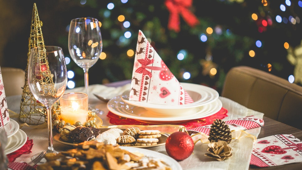 What Restaurants Are Open On Christmas Eve 2017? You Have A Lot Of Options