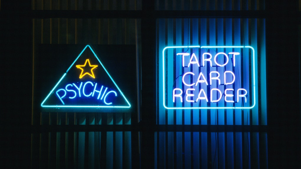 What 5 Tarot Cards Mean For Your Love Life