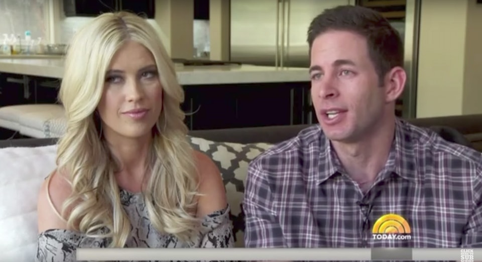 Christina & Tarek El Moussa Open Up About How They've Each Been Handling  Their Divorce 1 Year After They Split
