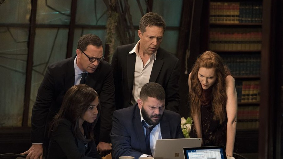 When Does \'Scandal\' Return From Its Winter Hiatus? It\'s Going To Be ...