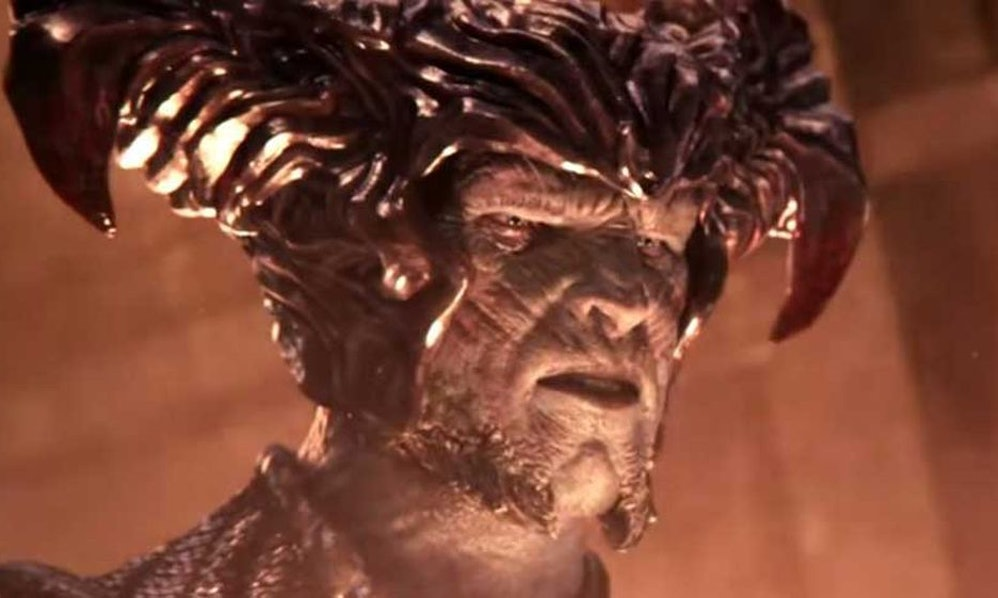 Fisher Auto Sales >> Who Is Steppenwolf? The 'Justice League' Villain Will ...